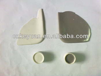 KY-928 two components additional liquid gray color thermal conductive silicone sealant for high power electrial components