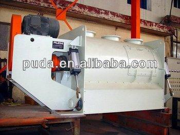 2000L mixer for dry mortar
