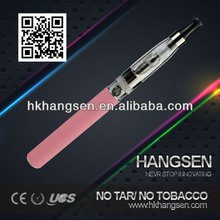 Hangsen time brand cigarettes - high quality Echo-DJ kits with ce5 atomizer and ego battery