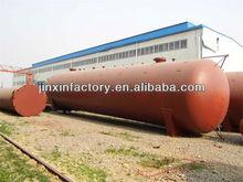 high Quality Liquid Ammonia Storage Tank design & manufacture