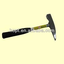 geology hammer