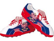 soccer slippers