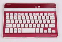 Mini laptop/tablet keyboard bluetooth 3.0