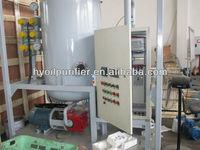 JZ On-line Transformer Oil Purifier of On-load Tap Changer