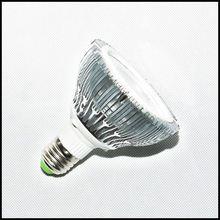 Brand new diameter 63mm gu10 6w par20 led spot light with high quality 185w led spot light