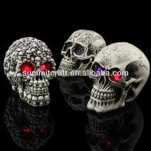 Custom wholesale halloween skull