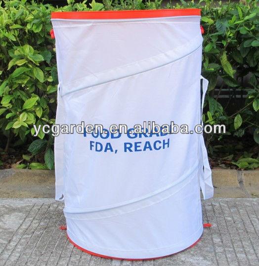 new design pet food bag