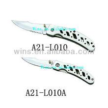 carabiner pocket knife