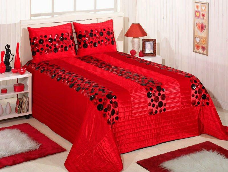 couvre lit de velours autres d cors maison id du produit 124677111. Black Bedroom Furniture Sets. Home Design Ideas