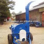 cheap high quality small straw chopper