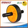 Hot sale AB power wheel, power wheel exercise equipment