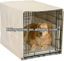 Wire Folding Pet Crate Dog Cat Cage Suitcase Exercise Playpen