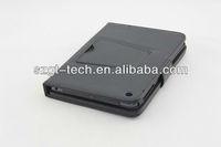 Bluetooth keyboard for iPad Mini leather cases