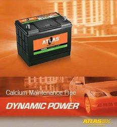 ATLASBX MF Battery