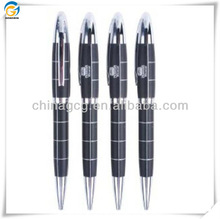 Black Cell Metal Ball Pen