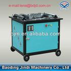 bending machine manual, bend bar,automatic rebar bender