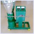 Mini máquina de fabricación de ceniza de cáscara de arroz de producción de pellets de pellets en casa