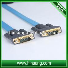 computer cable vga cable conector vga a rca