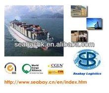 ocean freight/service shipping agent/forwarder from Tianjin,Haikou, Tianjin, Dalian, Foshan to Surabaya