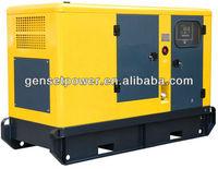 30 kva Diesel Generator Silent With Perkins Engine
