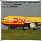 Express Logistic Courier Service From Shenzhen/Guangzhou/Foshan To South America