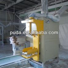 Putty powder filling machine