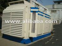 Used Generator Caterpillar 3512