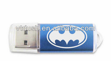 Plastic Custom Design Create New USB Flash drive advertising new innovation