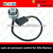 46413455 7741521 auto a/c pressure switch for Fiat Tipo /Alfa Romeo