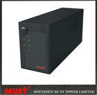 220v ups 1000va avr line interactive ups modifed sine wave home backup power