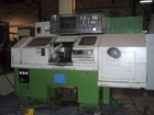 Mazak CNC Lathe - QT8N with sub spindle