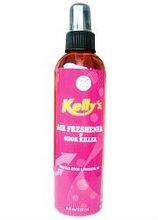 Kellys Air Freshener and Odor Killer