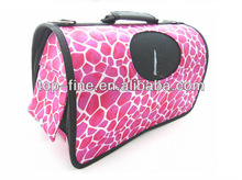 Portable Pet Bag with Ball Pet Carrier