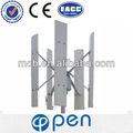di alta qualità di residenziale verticale 300w mini turbina eolica con ce approvato e generatore a magnete permanente