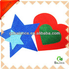 bell shape christmas ornament for tree hanging