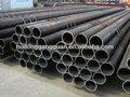 Jis s45c/sae 1045/din ck45/c45 de acero propiedades tubo de la pipa