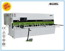 "aluminium cutting and welding machine, bosch carbon, Hydraulic metal sheet cut, 16"" metal plate heavy"