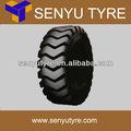 barato pneus de trator de alta qualidade