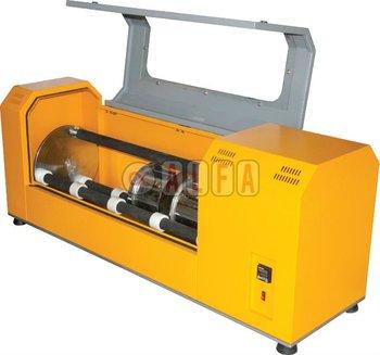 Micro Deval Testing Equipment