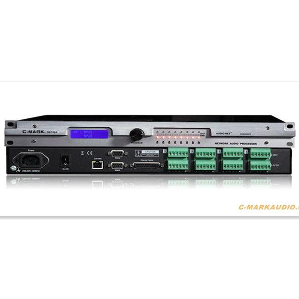 C-MARK DRD28A audio processor
