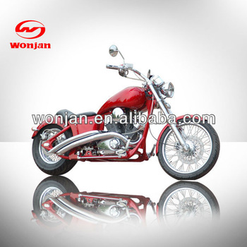 2012 china automatic 250cc motorcycle(HBM250V)