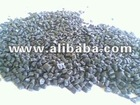 Recycled HDPE Pellets Blue w/o pigment