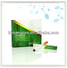 Health e-hookah with over 300 Hangsen flavors - Hangsen holding co ltd