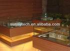 wpc/Wood Plastic Composite wall panel(Outdoor wpc floor)