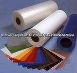 Hand & Machine Grade Plastic Film