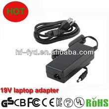 UL,CE,FCC,ROHS,SAA,KC,CB,PSE,GB Approved LED lighting 12V/24V universal travel power adapter
