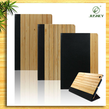 2014 Top Quality Case Tablet,Bamboo For IPad Mini Tablet PC Case,Case For Tablet