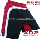 Fighting MMA XD2 4way Color Pro Gel Shorts S to XXXL