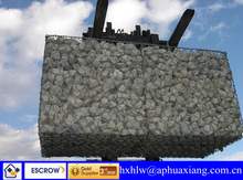 ISO 9001 High Qualtiy Cost Of Gabion Baskets( Factory Price)