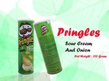 Potato Pringles